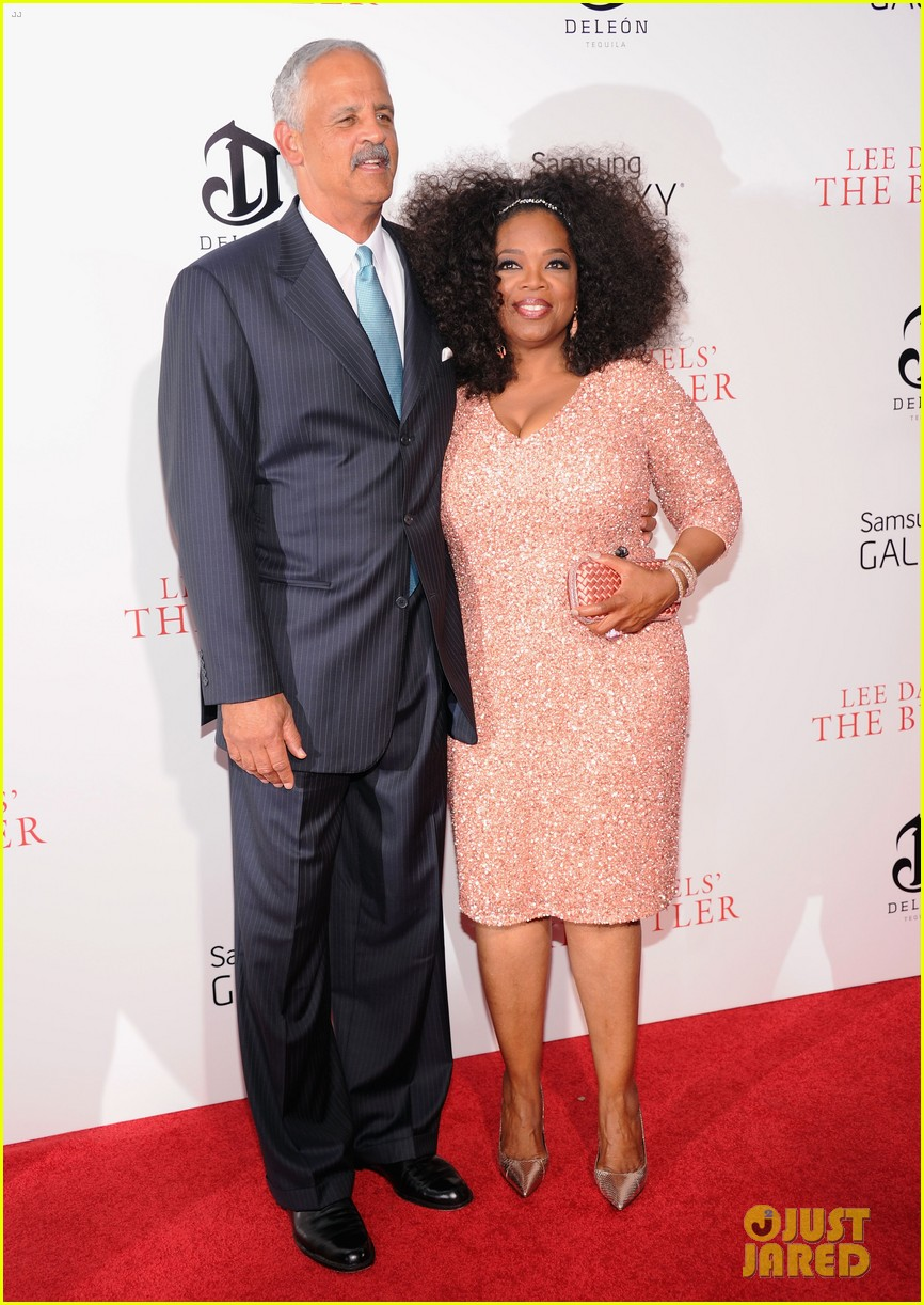 forest whitaker oprah winfrey the butler nyc premiere 012924518