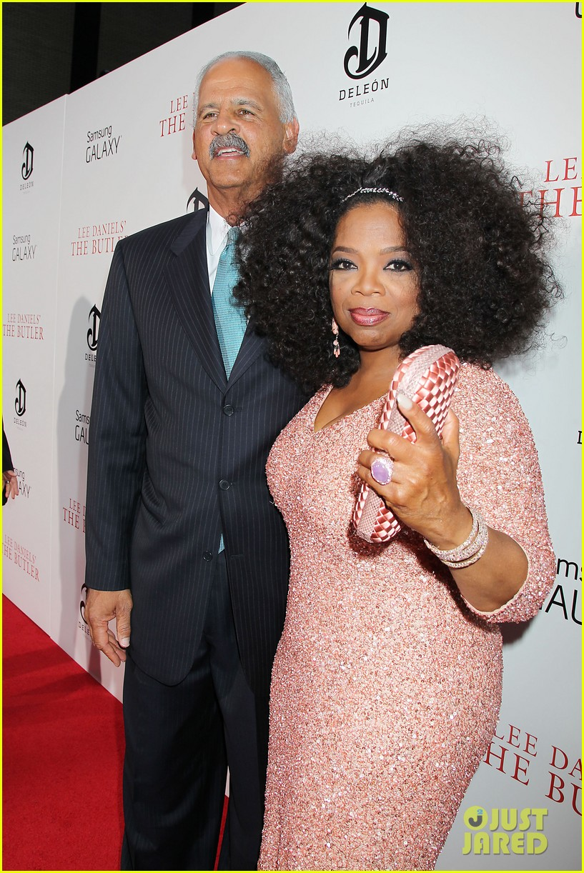 forest whitaker oprah winfrey the butler nyc premiere 15