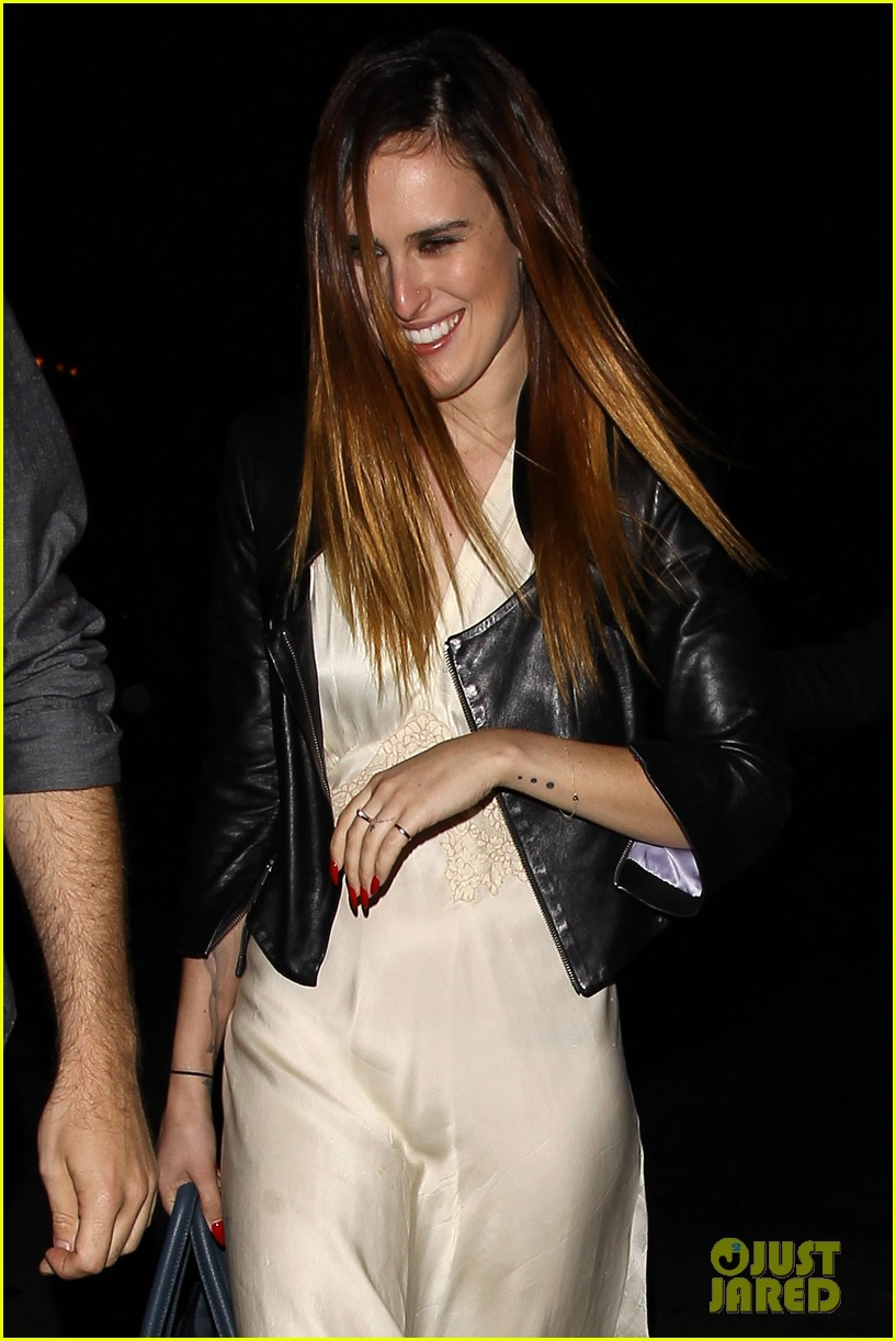 rumer willis go see for the record baz luhrmann 02