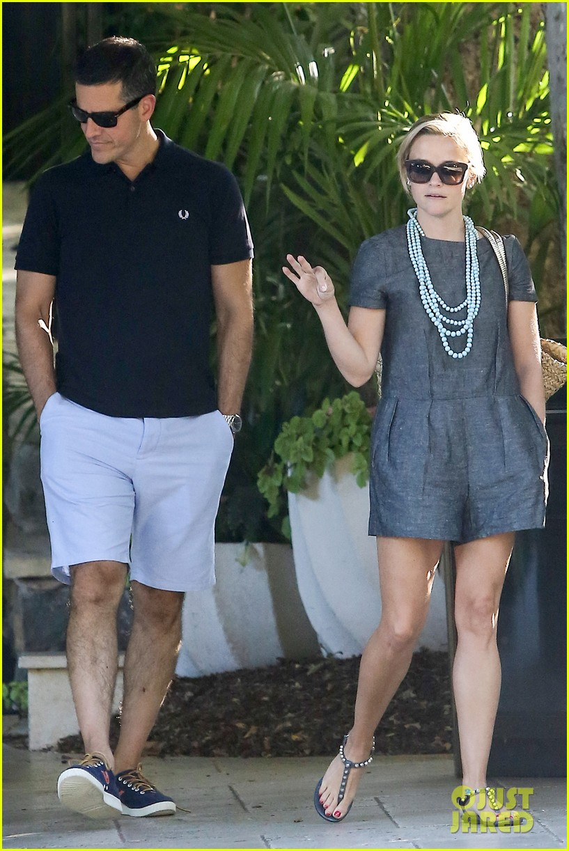 reese witherspoon jim toth hotel bel air with tennessee 22