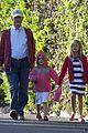 ben affleck gets hugs from violet after big family outing 23