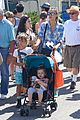 jessica alba farmers market fun with family after nyfw 27
