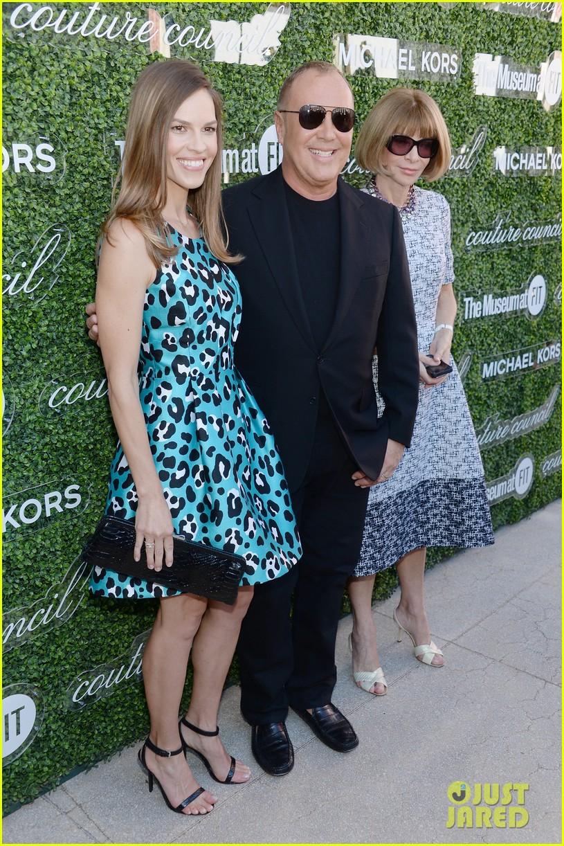 lily aldridge doutzen kroes couture lunch honoring michael kors 162943696