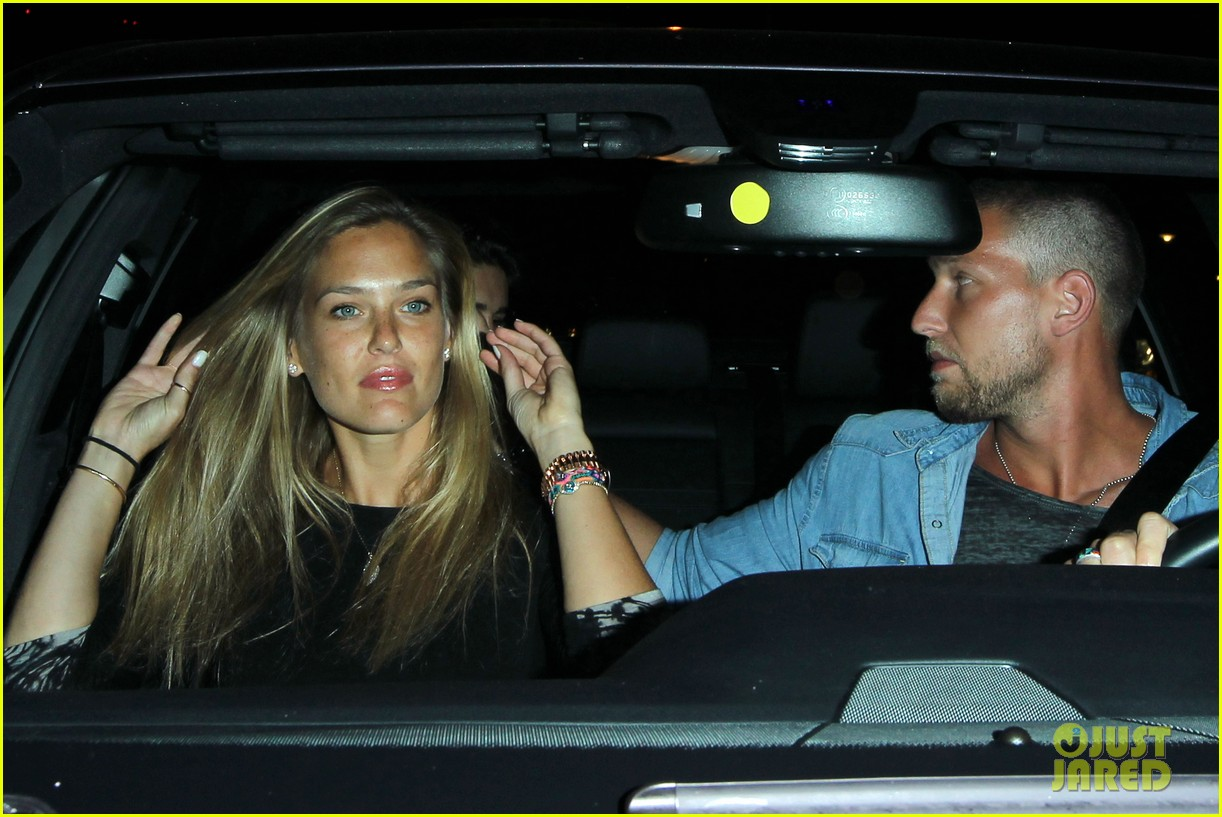 bar refaeli ashlee simpson hooray henry night out 07
