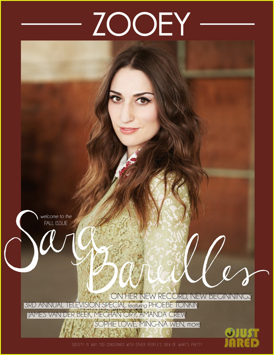 sara bareilles covers zooey magazine fall issue exclusive 03