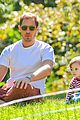 drew barrymore will kopelman central park fun with olive 11