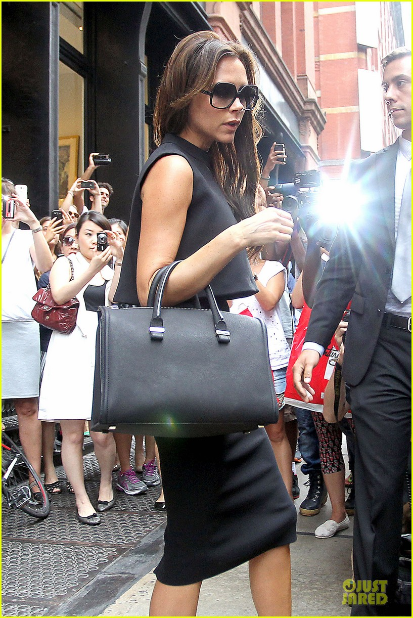 victoria beckham watch my fashion show through my eyes 07