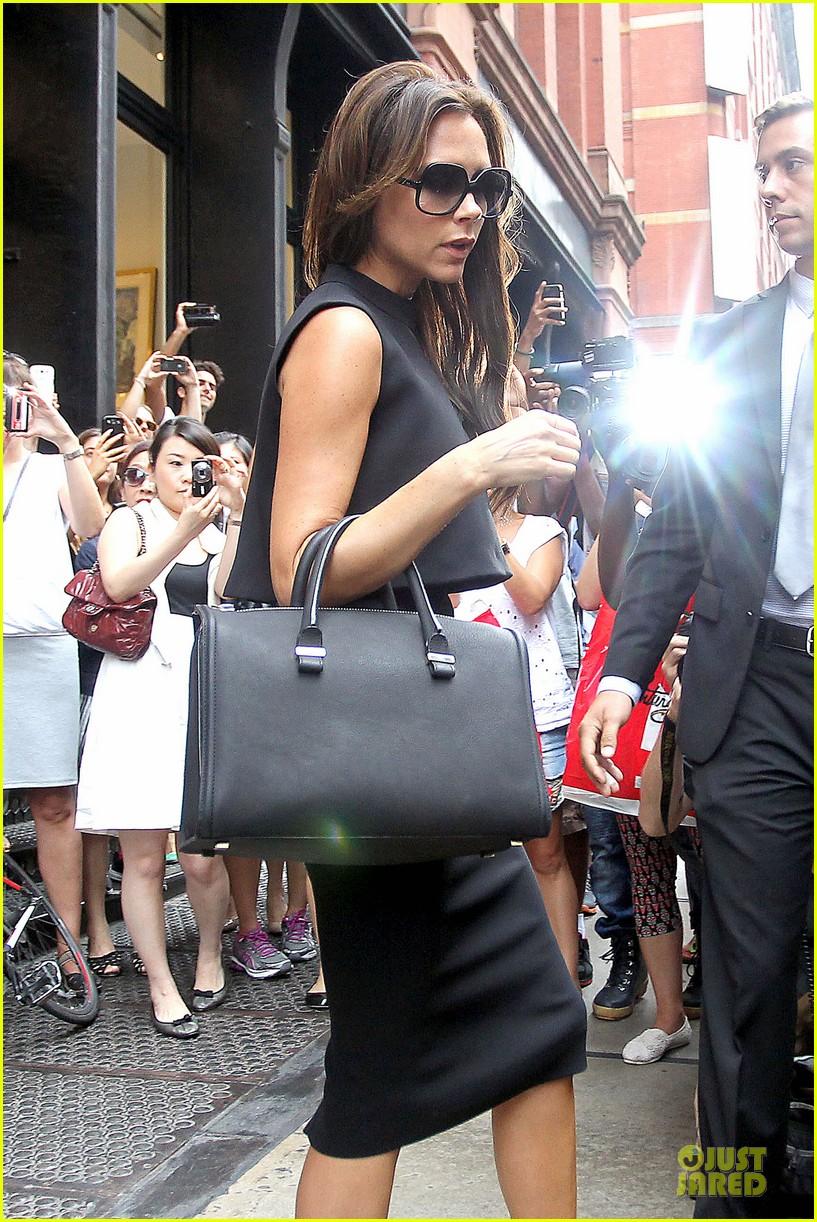 victoria beckham watch my fashion show through my eyes 072951555