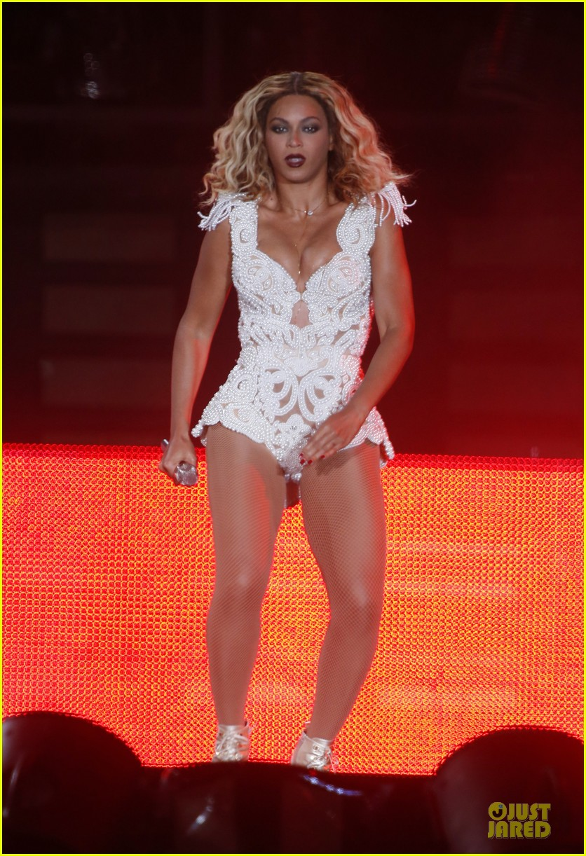 beyonce rock in rio opening night performer 10