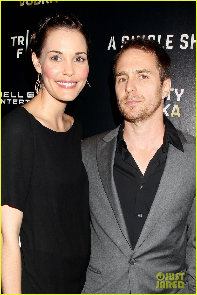 leslie bibb sam rockwell single shot screening 13