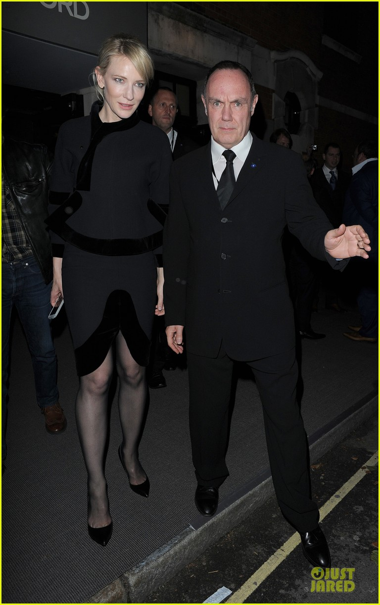 cate blanchett colin firth tom ford fashion show 01