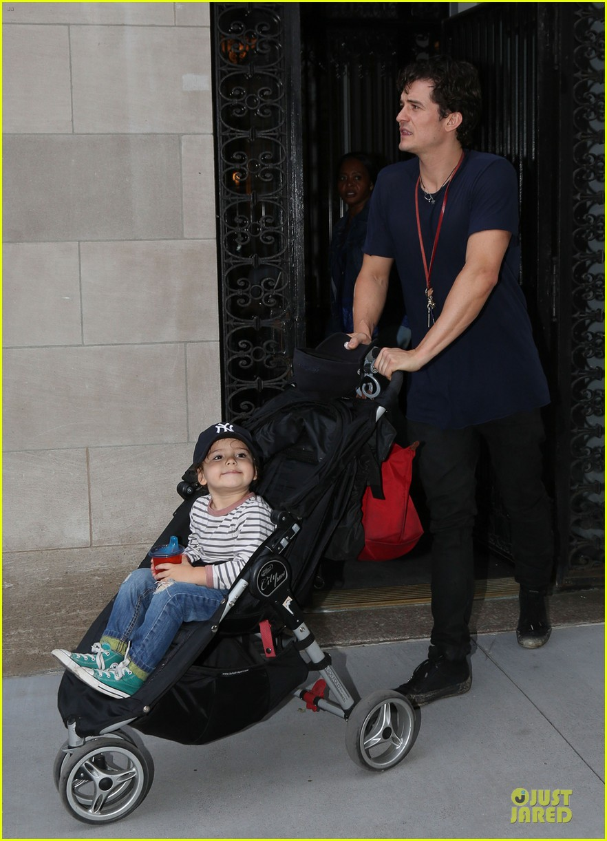 orlando bloom flynn babysitter stop before us open final 03
