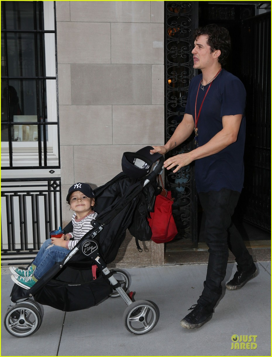 orlando bloom flynn babysitter stop before us open final 082949673