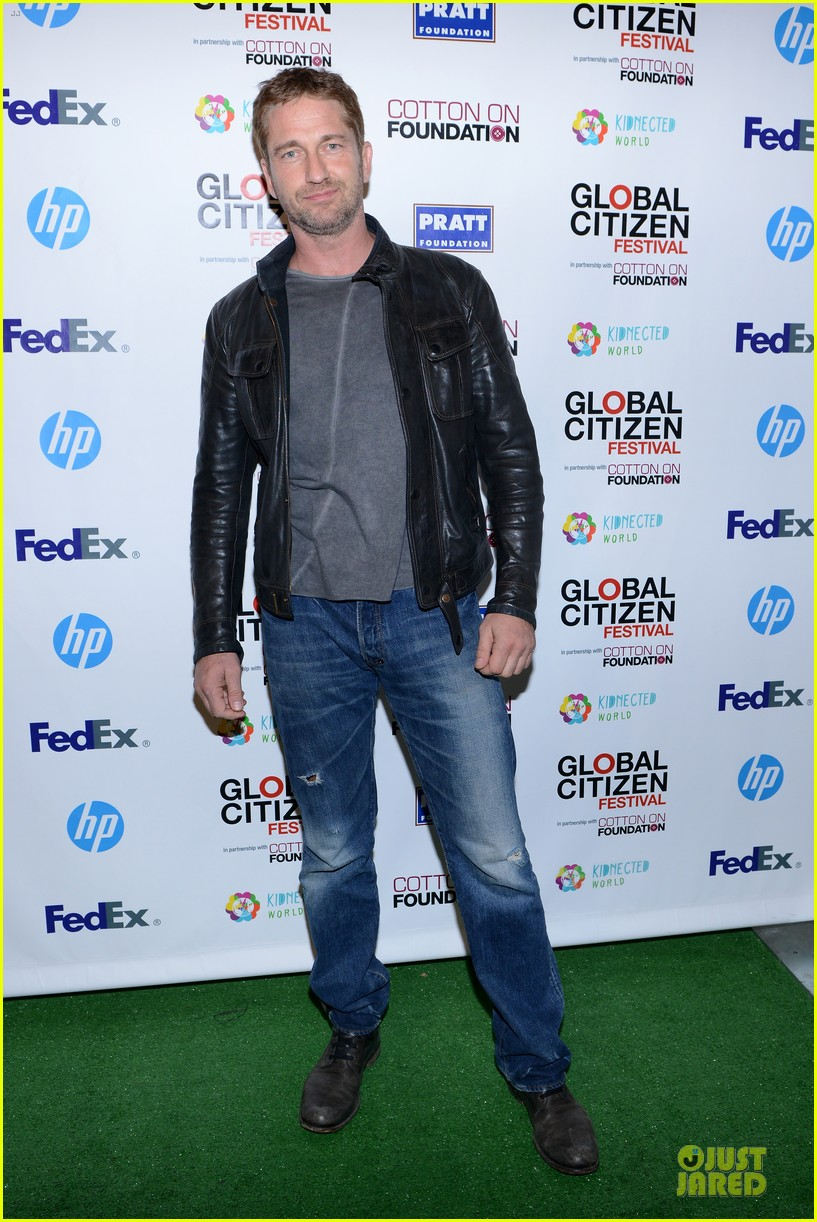 gerard butler global citizen festival stud 01