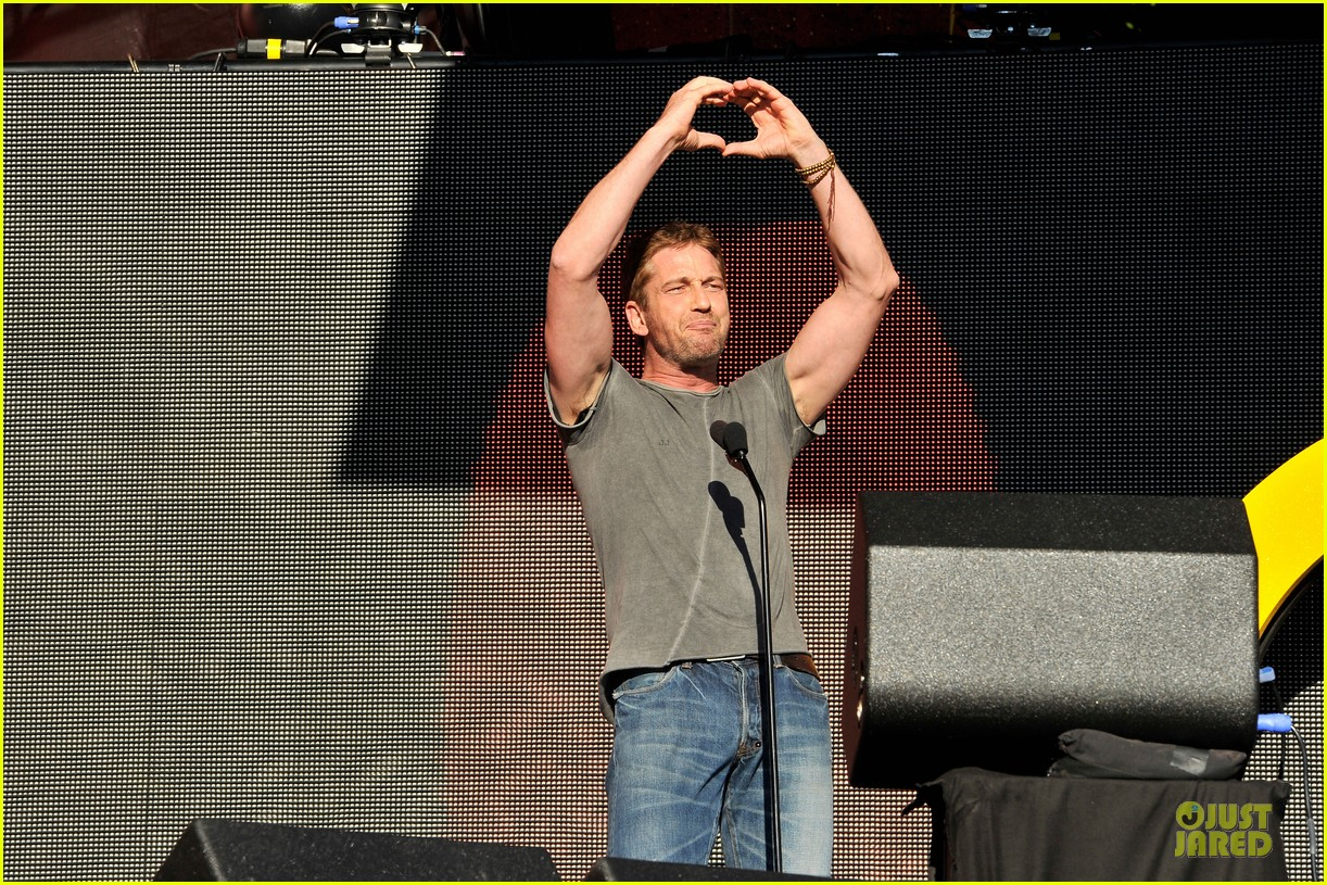 gerard butler global citizen festival stud 03