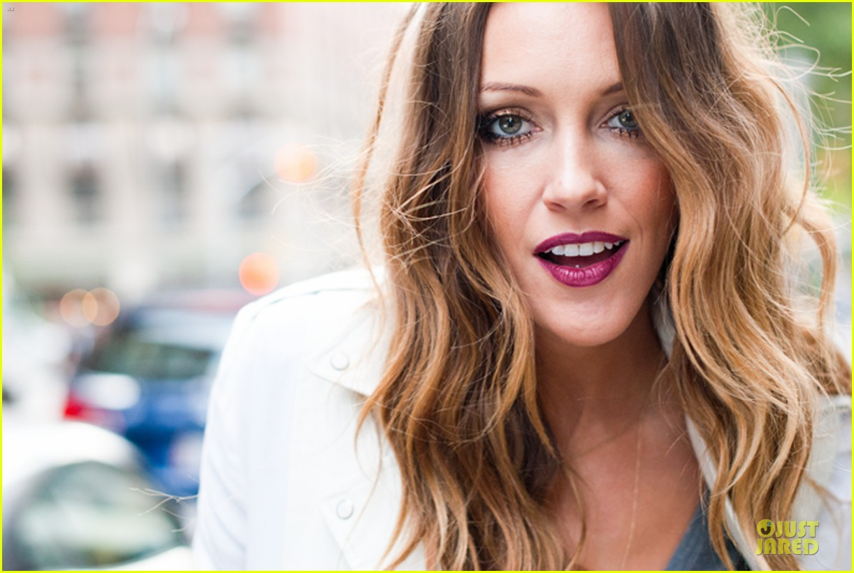 katie cassidy launches fashion blog tomboy kc exclusive 052952245