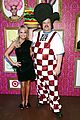 kristin chenoweth chris march for target launch event 01