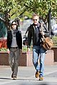 jennifer connelly anthony mackie hold hands for shelter 30