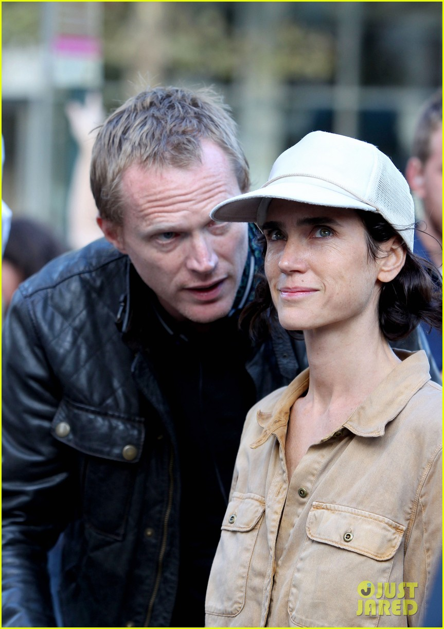 paul bettany directs wife jennifer connelly in shelter 02