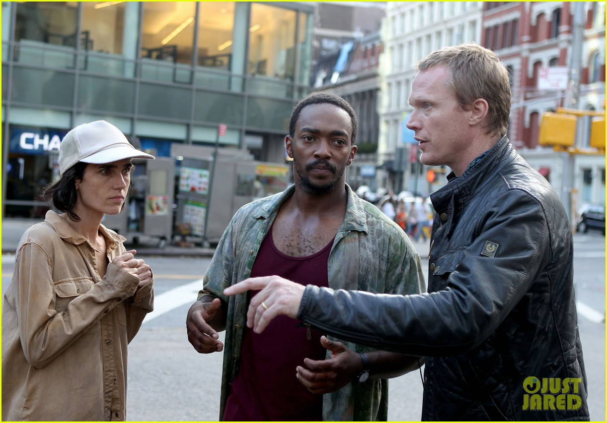 paul bettany directs wife jennifer connelly in shelter 142959324