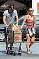 kaley cuoco ryan sweeting marmalade cafe breakfast 03