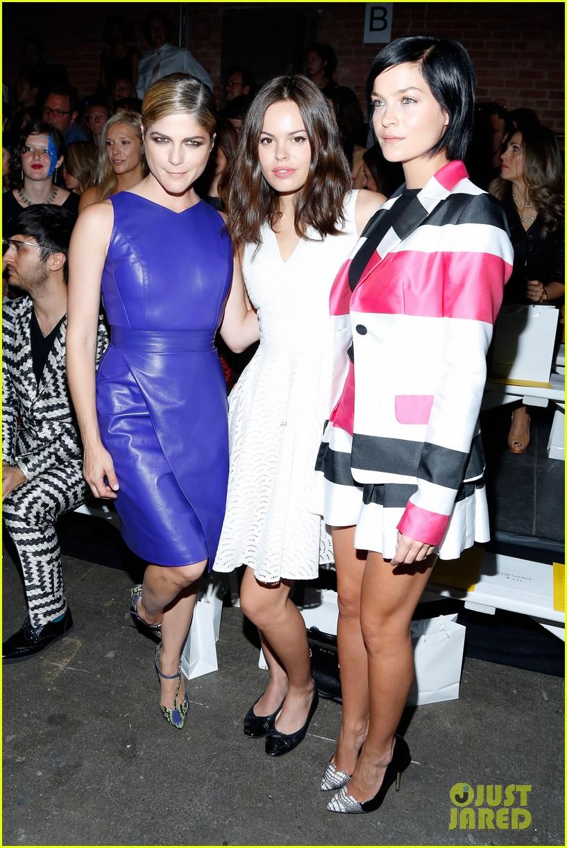carrie diaries ladies new york fashion fun 12