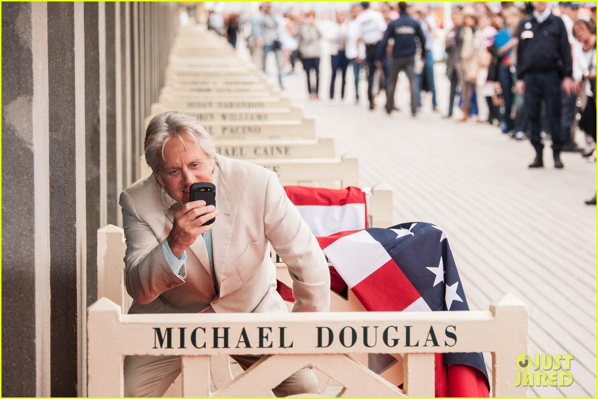 michael douglas forest whitaker deauville film festival 06