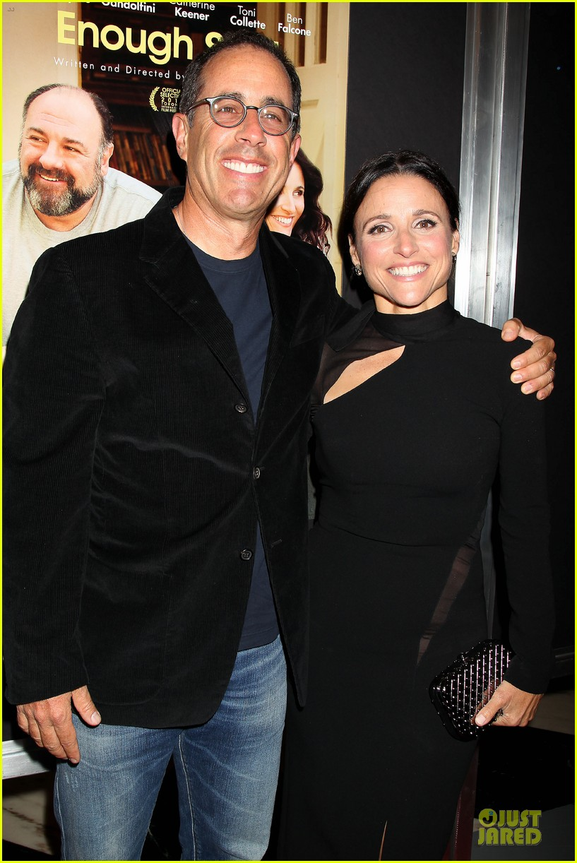julia dreyfus toni collette enough said nyc premiere 02