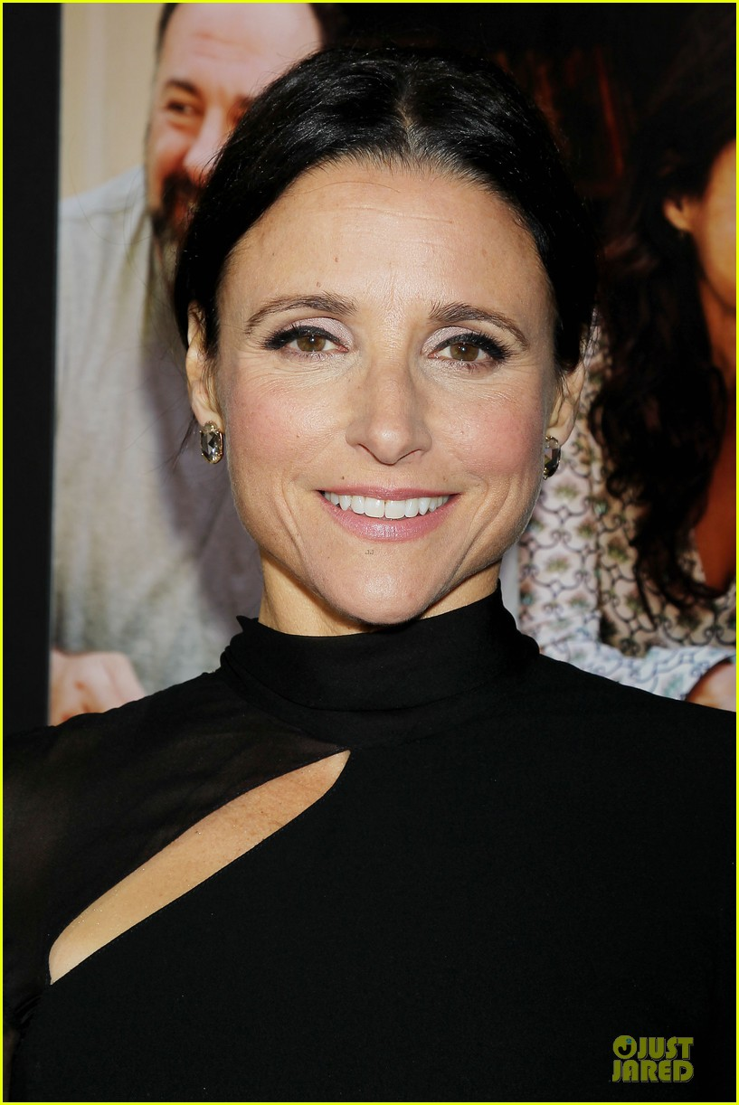 julia dreyfus toni collette enough said nyc premiere 11