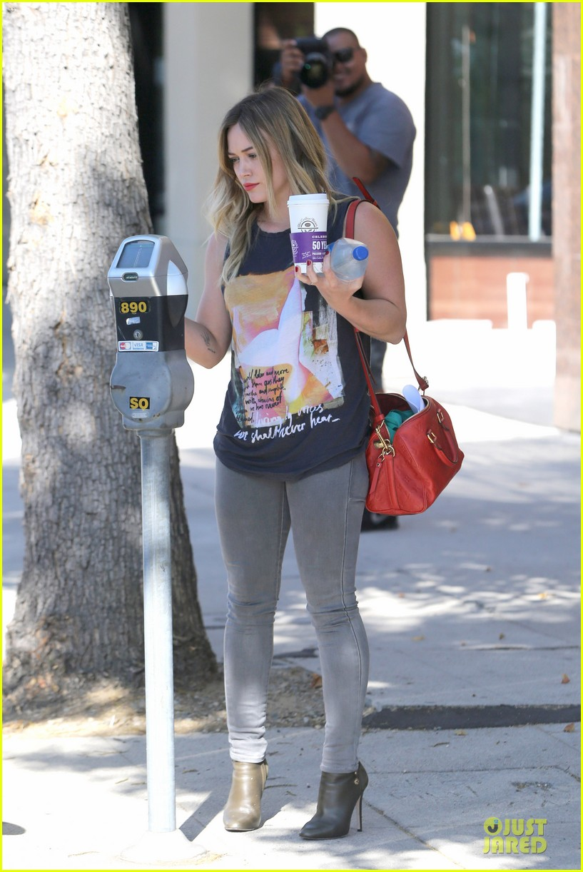 hilary duff dem roots getting cray 20