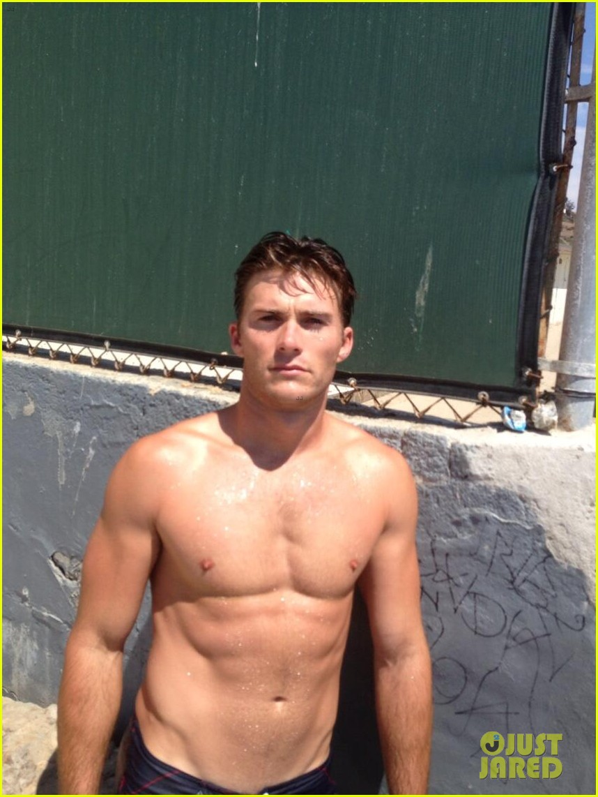 scott eastwood more sexy shirtless photos of clint son 05