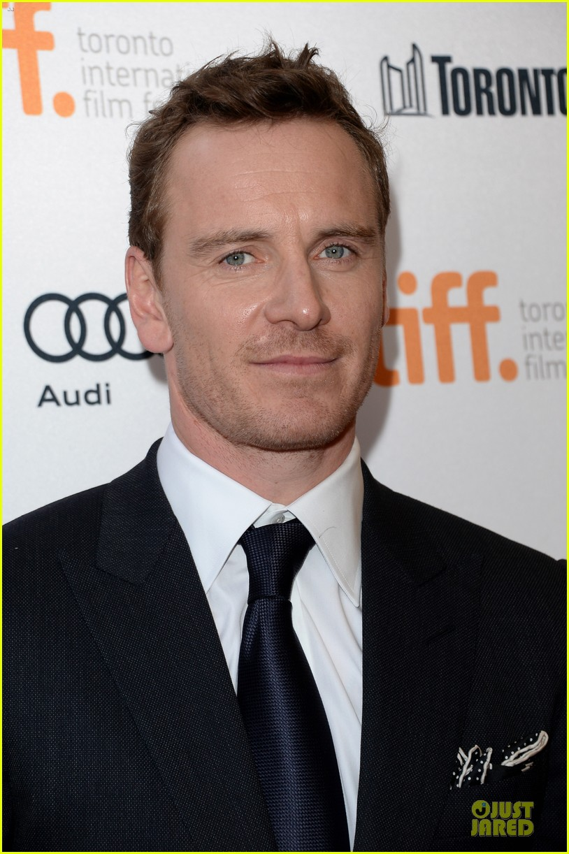michael fassbender chiwetel ejiofor 12 years a slave premiere at tiff 11