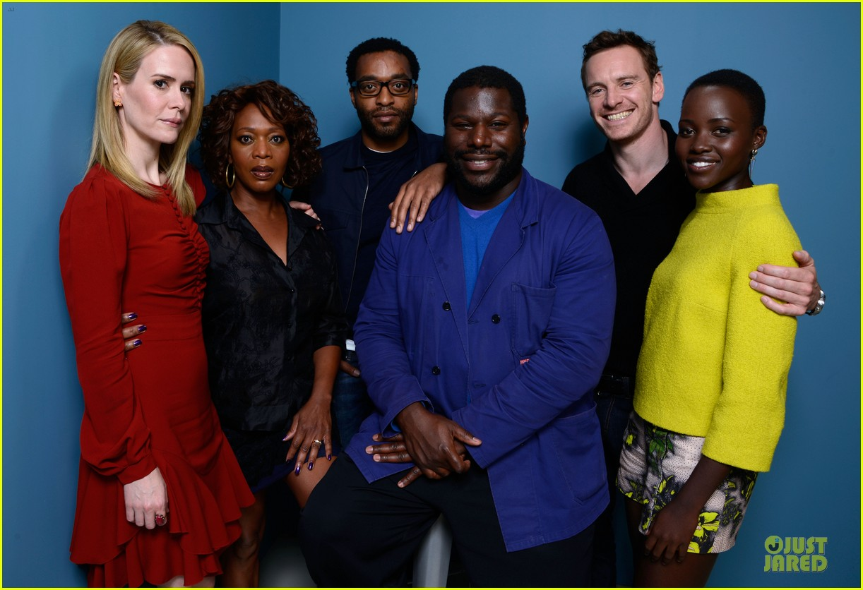 michael fassbender chiwetel ejiofor 12 years a slave tiff portraits 24