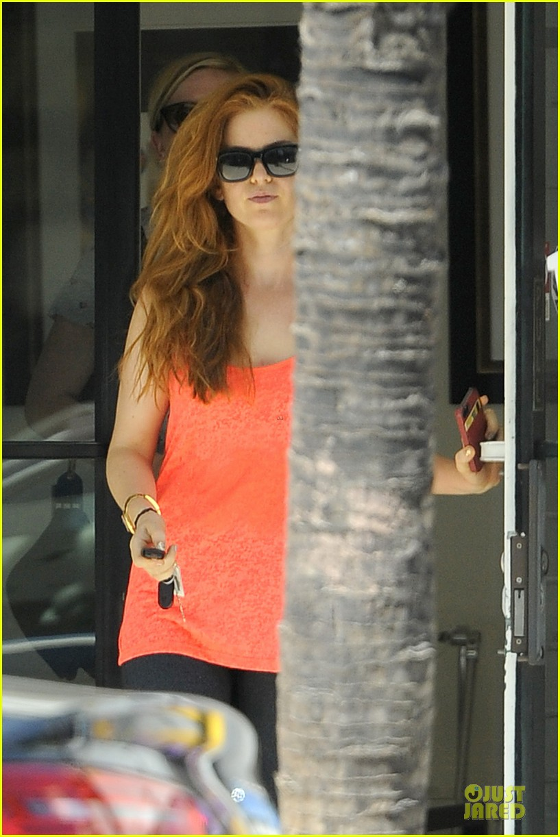 isla fisher fit book worm at iliad bookshop 022952115