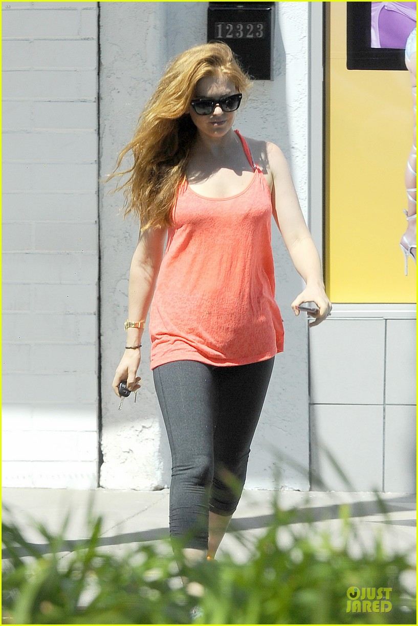 isla fisher fit book worm at iliad bookshop 062952119