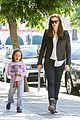 jennifer garner mommy errands with the kids 14