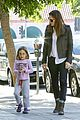 jennifer garner mommy errands with the kids 17