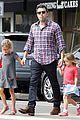 jennifer garner ben affleck separate outings with the kids 15