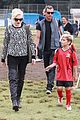 gwen stefani gavin rossdale sit sidelines at kingston soccer game 19