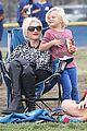 gwen stefani gavin rossdale sit sidelines at kingston soccer game 31