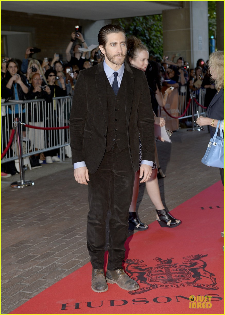 jake gyllenhaal enemy premiere at toronto film festival 012947410