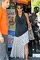 halle berry olivier martinez pinz bowling party with nahla 22