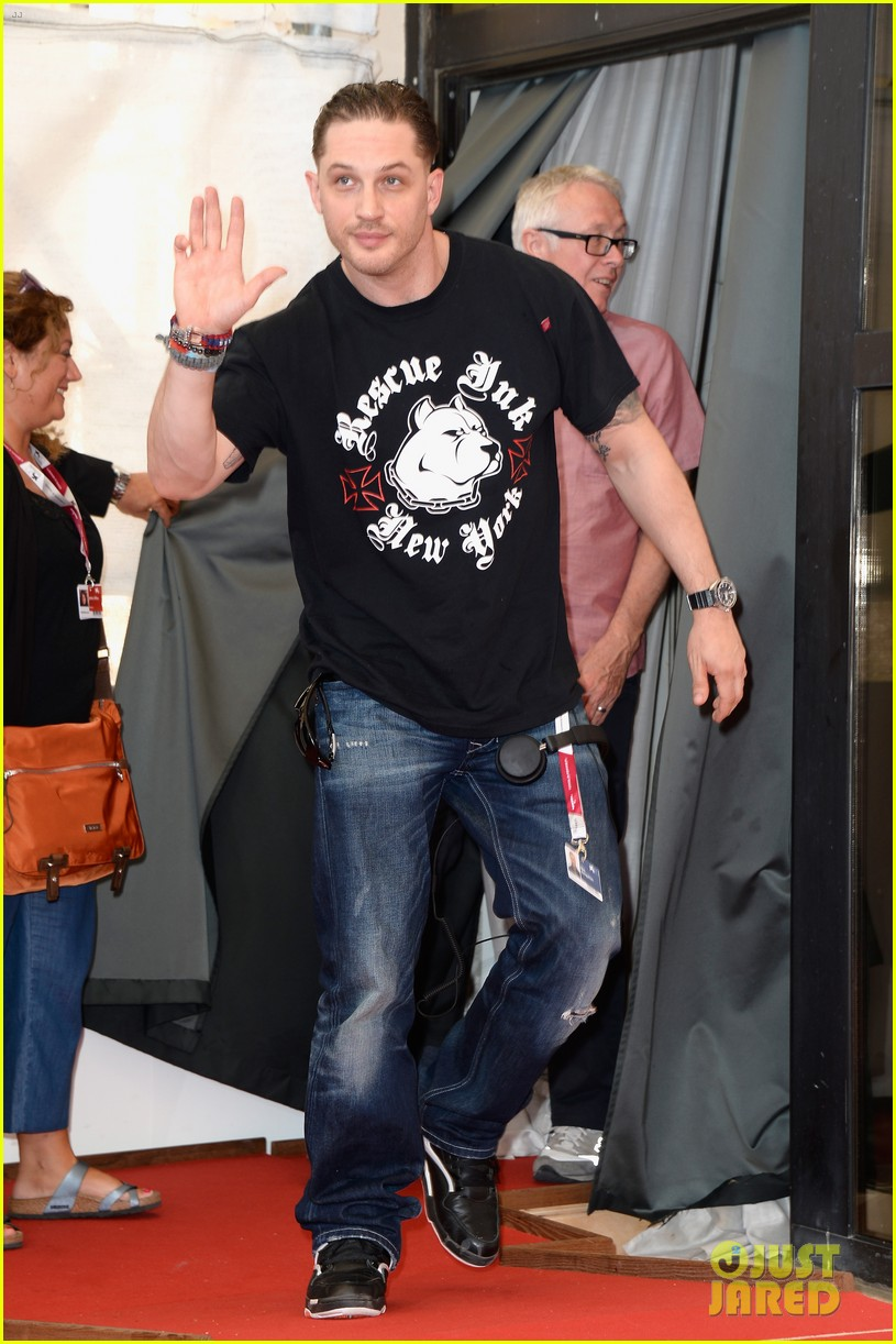 tom hardy locke photo call at venice film festival 122942318
