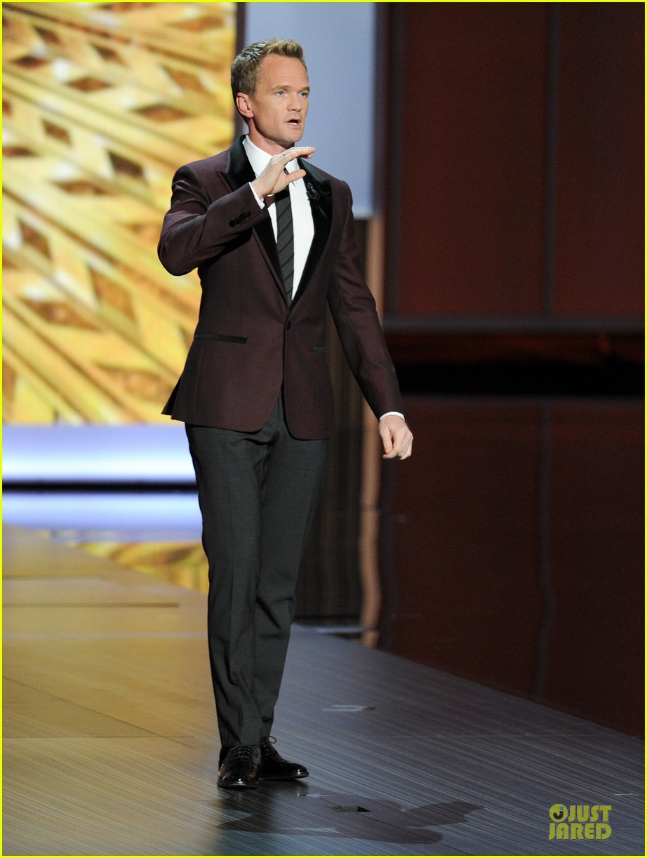 neil patrick harris emmys 2013 opening monologue 152958310
