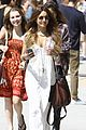 vanessa hudgens spends sunday with stella 20