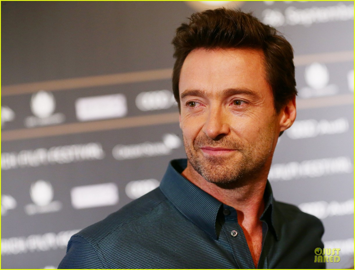 hugh jackman confirms chappie role 12