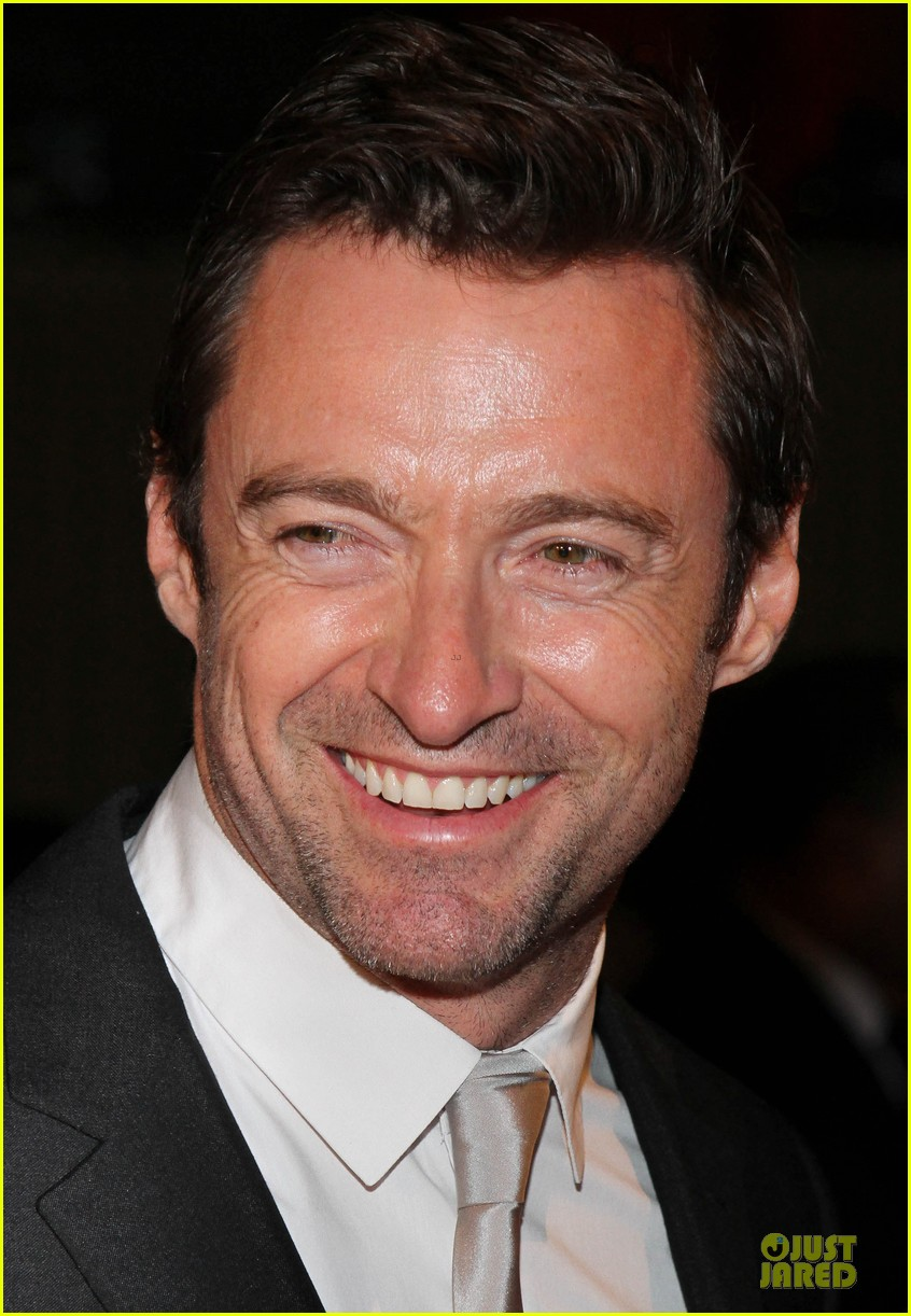 hugh jackman new yorkers for children fall gala 12