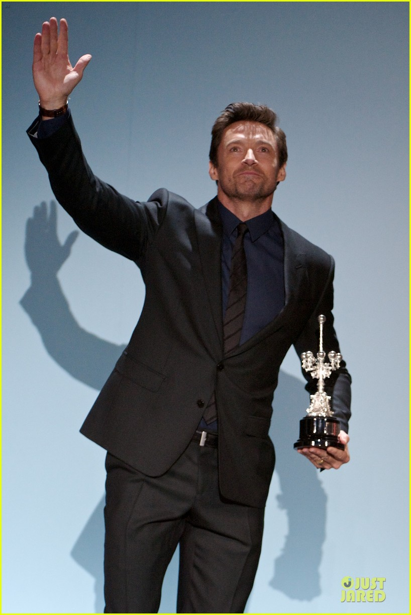 hugh jackman im grateful to receive donostia award 312961299