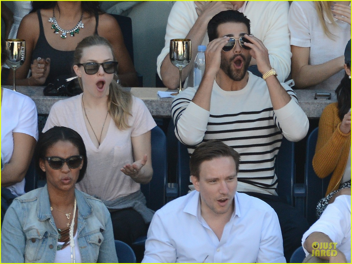 hugh jackman jesse metcalfe us open womens final 11