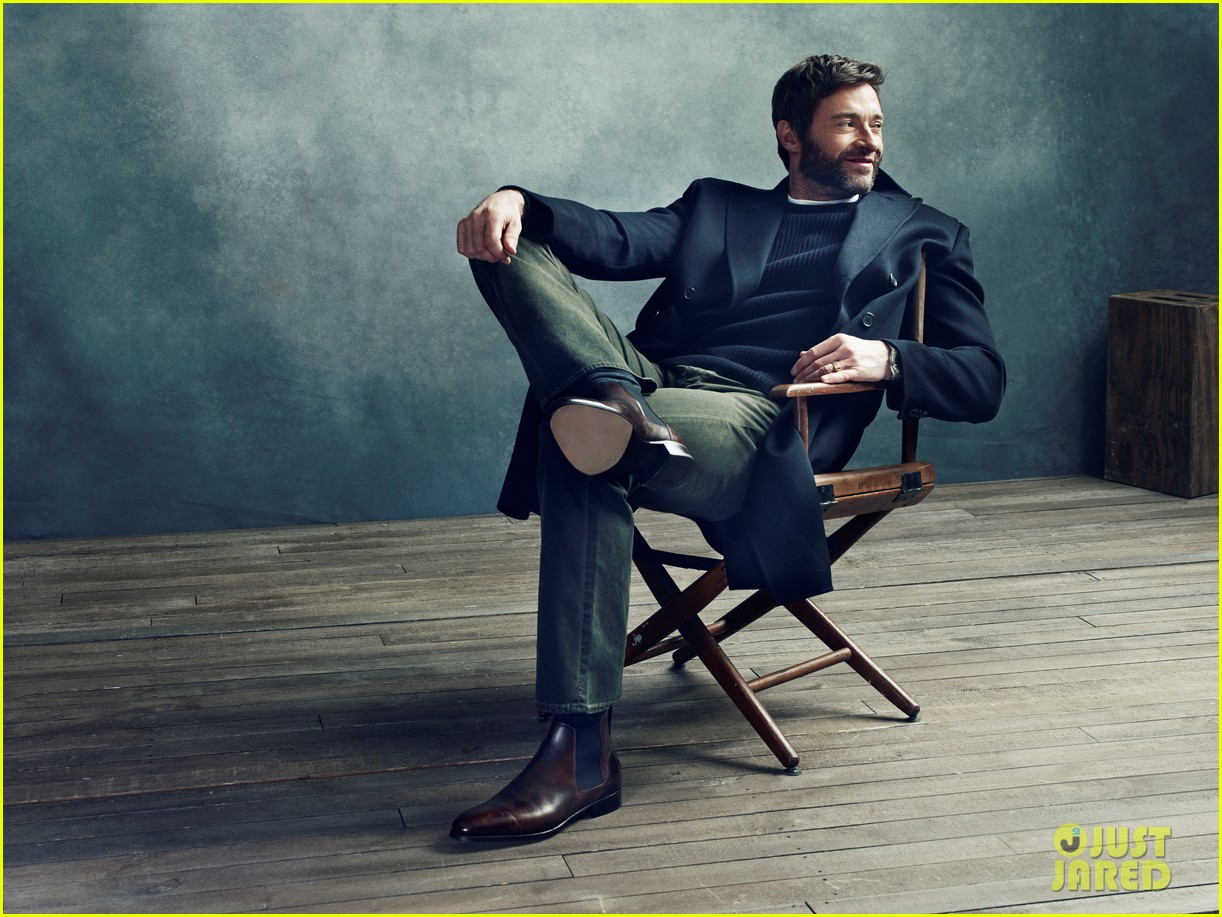 hugh jackman covers town country october 2013 102944538